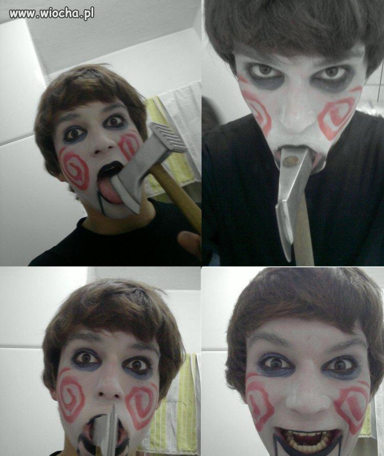 Dobra, jest Halloween