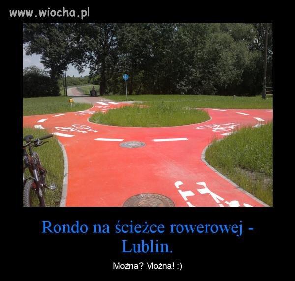 Lublin - miasto inspiracji