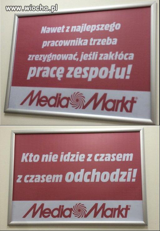 Motywacje pracownik�w w Polsce