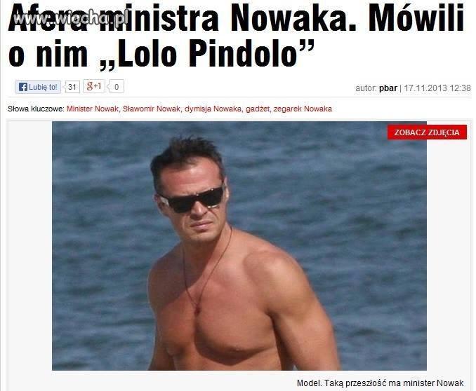 Lolo Pindolo