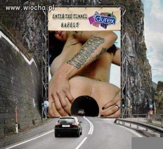 Reklama dźwignią handlu...