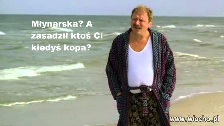 Nagłe zainteresowanie polskim morzem