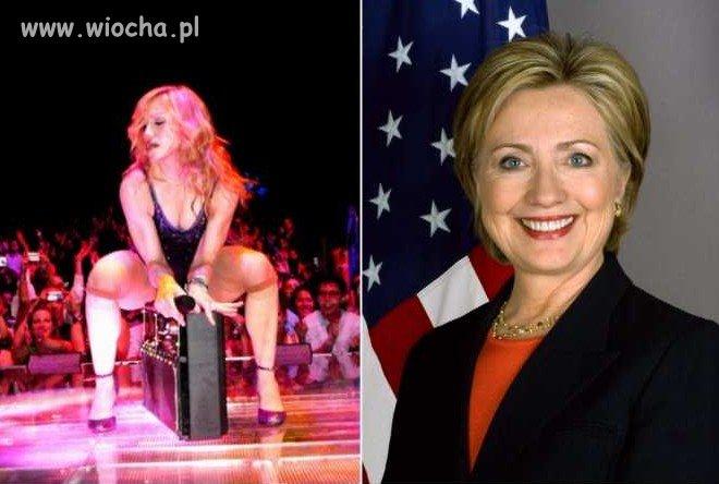 """To nie żart. Madonna obiecuje """"robienie loda z """""""