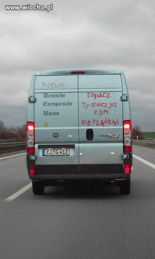 Autostrada a4 Zgorzelec