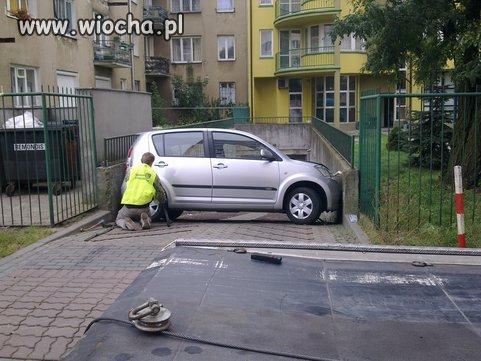 Precyzja po Warszawsku