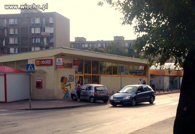 Mistrzostwo parkowania w Katowicach