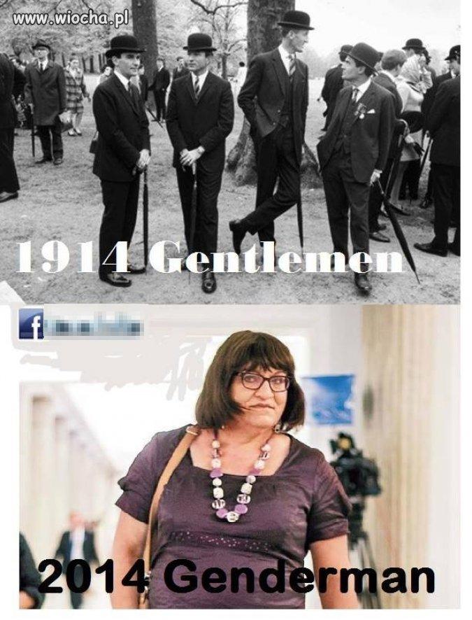 Gender 2014