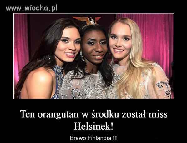 Czekam z niecierpliwością na Miss Niemiec!!!