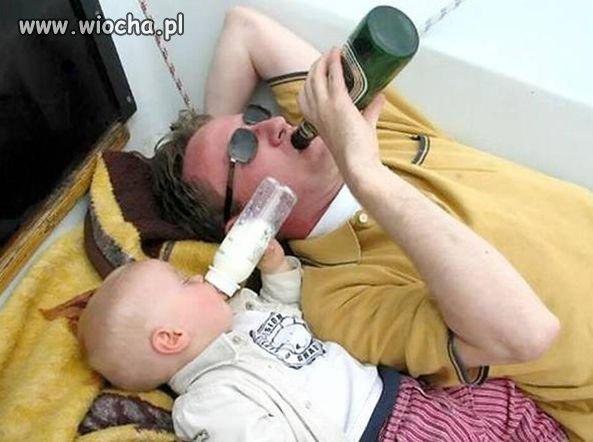 Jaki ojciec taki syn