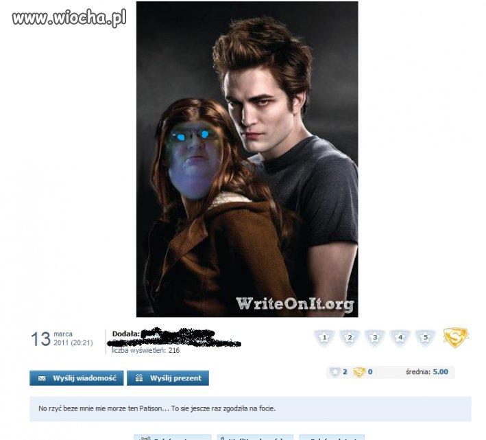 Profesjonalny photoshop.