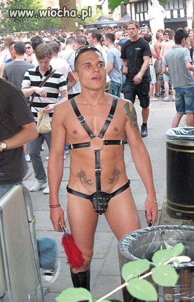 Idealny strój na spacerek po mieście