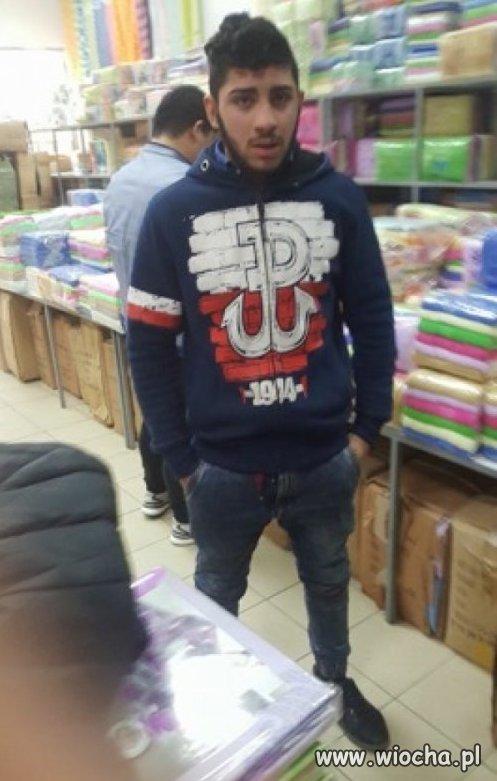 Walczący Ahmed