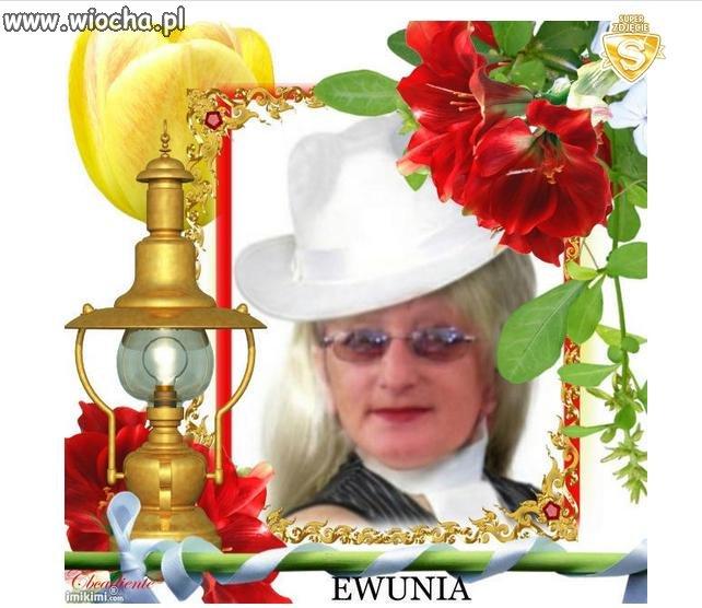 Dama Ewunia