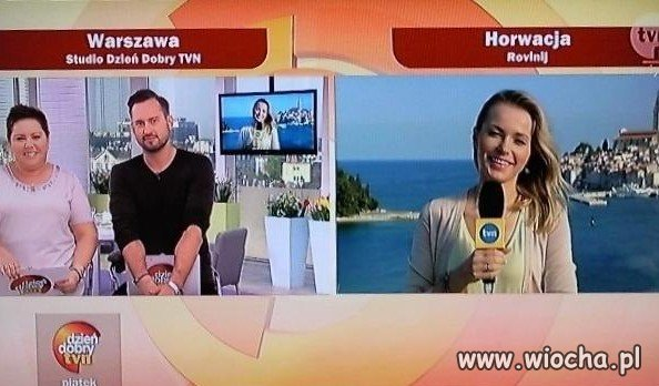Horwacja w tvn