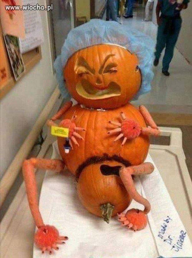 I tak się narodziło Halloween