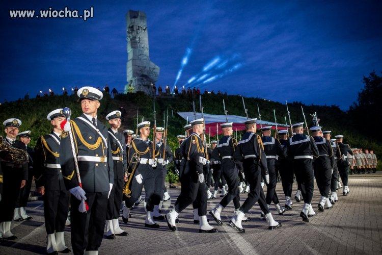 Awantura o Westerplatte