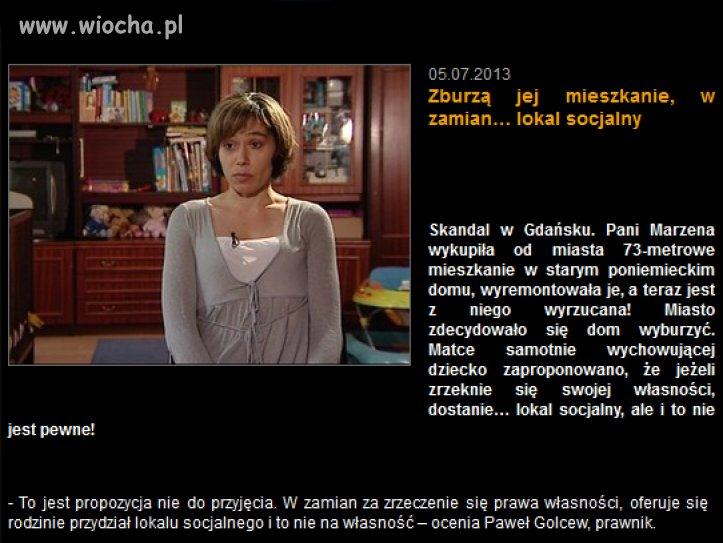 To jest możliwe tylko w Polsce