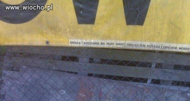 Ostrzeżenie...
