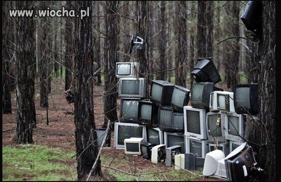 Las monitorowany...