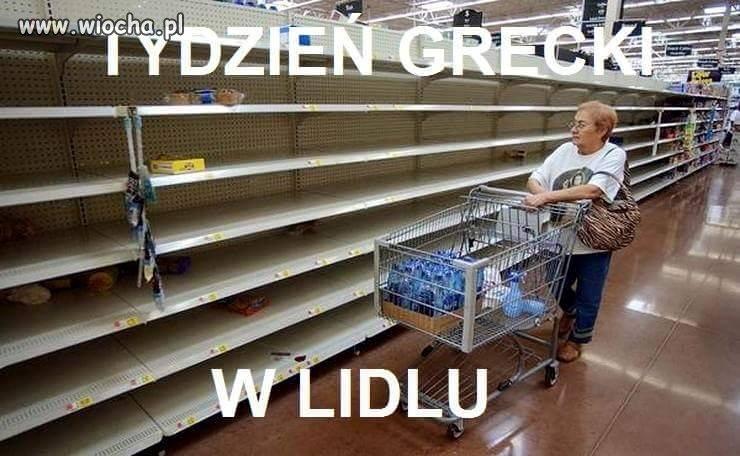 Promocja w Lidlu