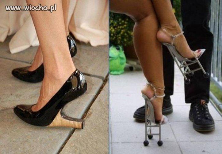 Ja nie nadążam za taką modą