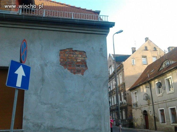 Polska murowana