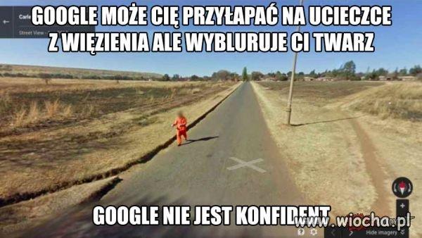 Google nie donosi