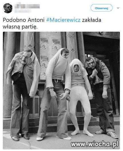Partia Idiotów Smoleńskich