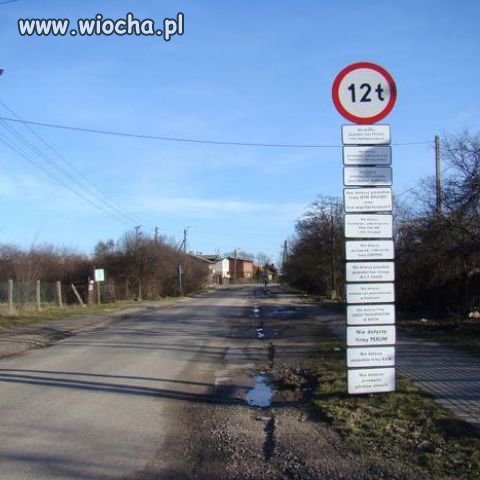 Polskie znaki
