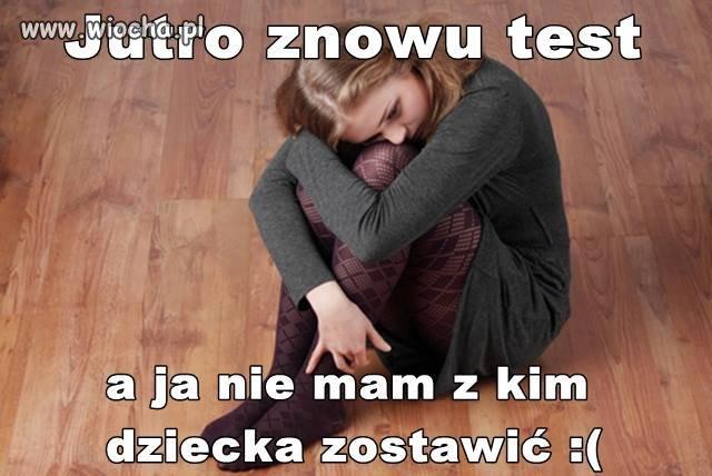 Testy gimnazjalne