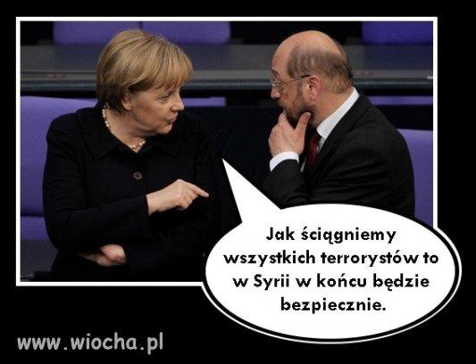 Plan Merkel rozszyfrowany
