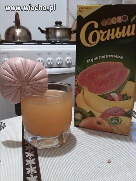 Drink po rosyjsku.