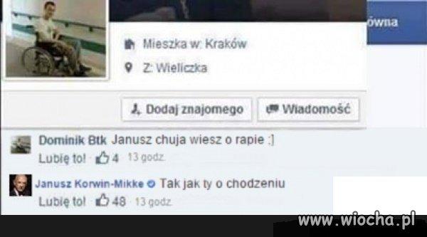 Janusz Błyskotliwy