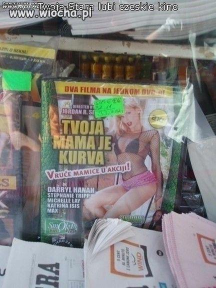 Czeskie filmy porno