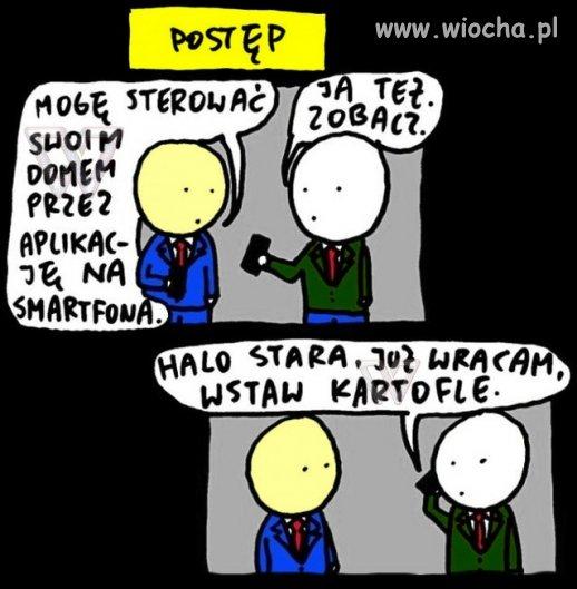 """Postęp"""