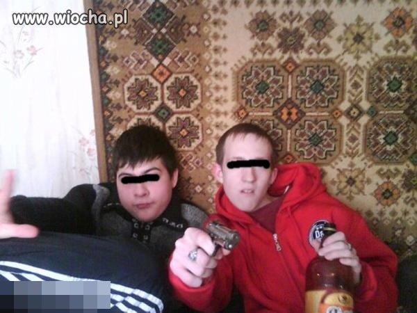 Rosyjska