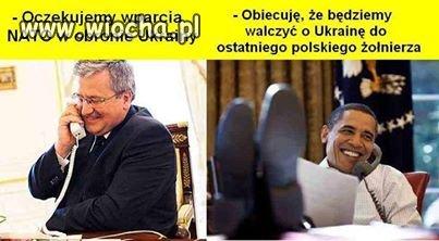 Wsparcie dla Ukrainy - NATO