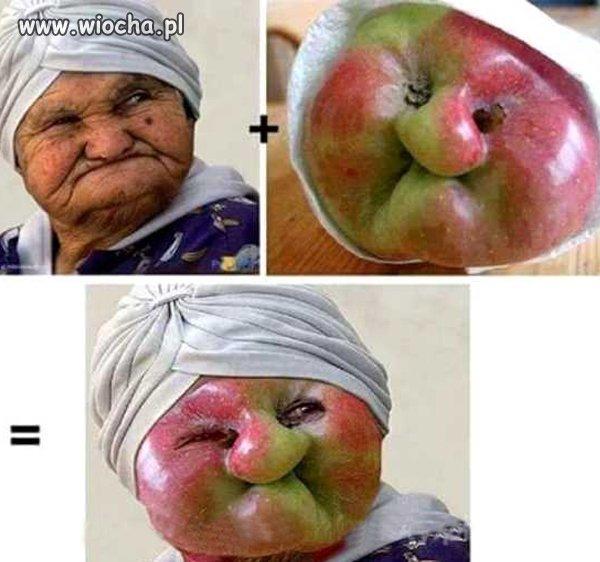 Stara babka