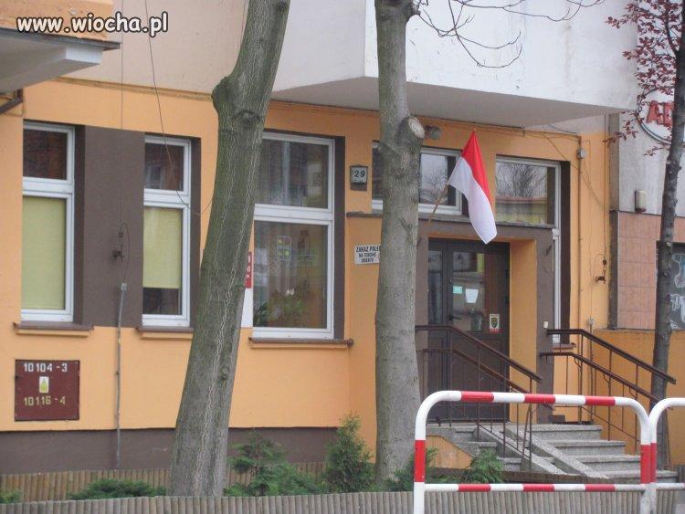 Przedszkole przy ulicy Legionów w Kaliszu