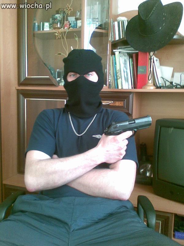 Wiejski gangster