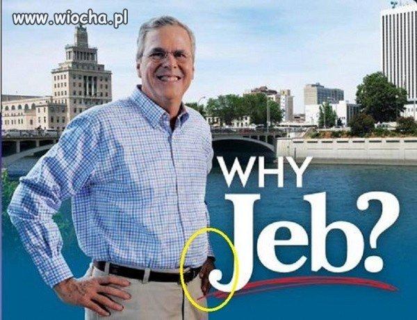 Jeb to jeb