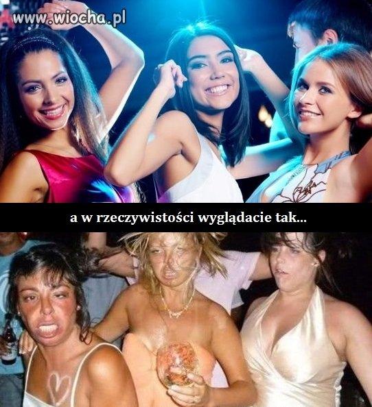 Myślisz, że na imprezie ze znajomymi