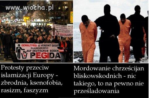 Lewacka UE.