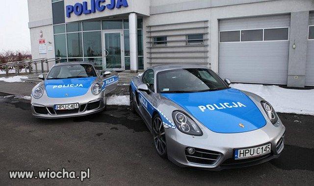 Dzięki wielkiemu zaangażowaniu Policji w akcję