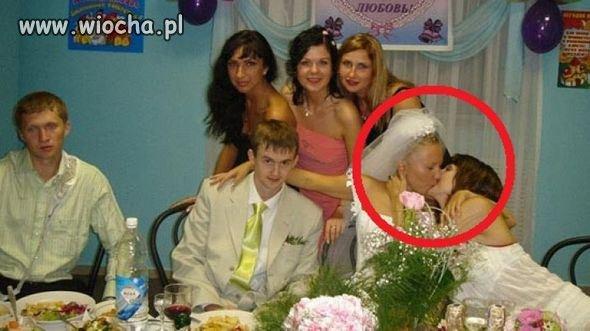 Dopiero co po ślubie