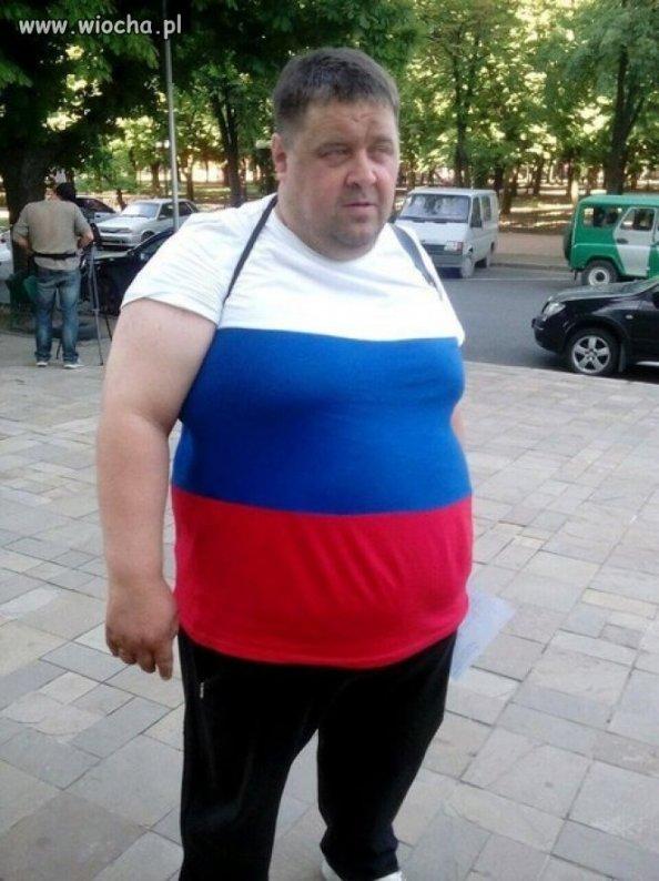 Fan Putina.