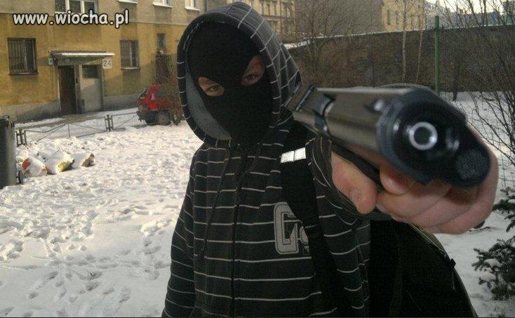 Gangster z Poznania