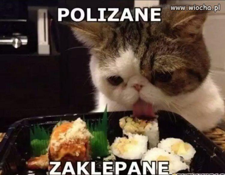 Polizane