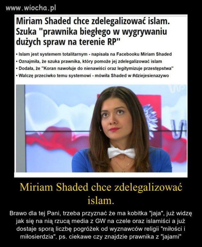 Brawo Miriam