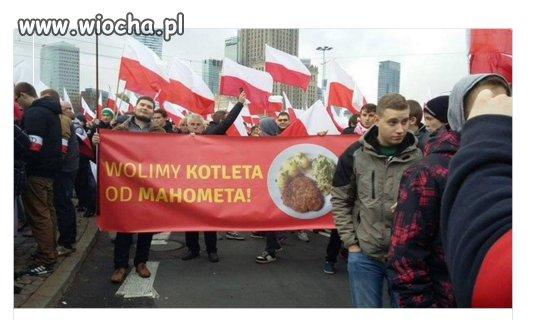 Dzisiaj Polacy wyjeżdżają za pracą...ale...